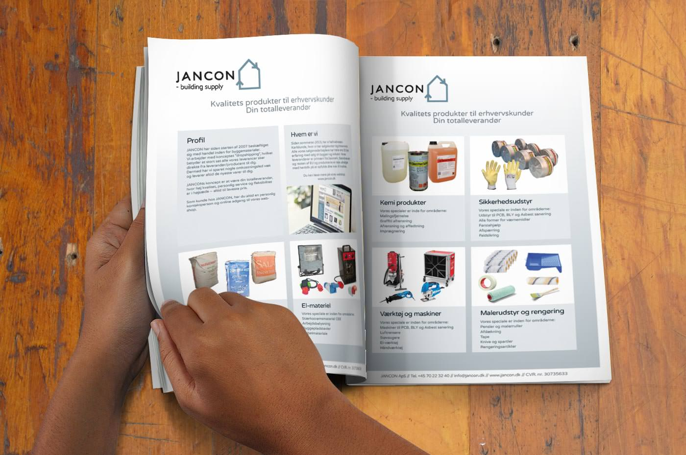 Jancon